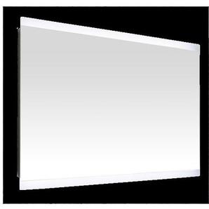Miroir de salle de bains avec éclairage LED - Modèle Design - 60 cm x 80 cm (HxL) - PRADEL