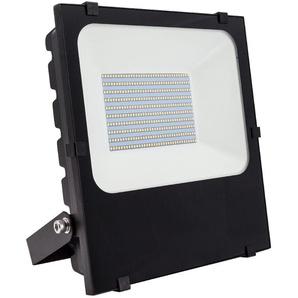 Projecteur LED SMD 150W 135lm/W HE Slim PRO Blanc Chaud 2800K-3200K - LEDKIA FRANCE