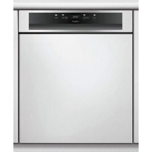 Whirlpool Wbc3c26x Lave-vaisselle Encastrable
