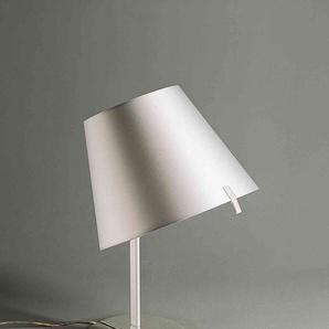 Artemide Lampe de chevet Melampo - bronze/écru