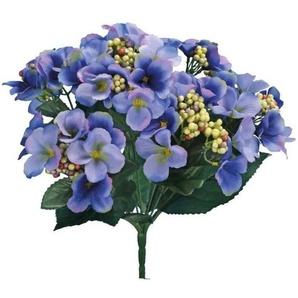 Bouquet buisson hortensia