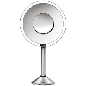 Miroir avec capteur Simplehuman Sensor App Pro