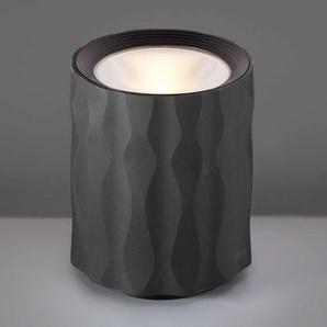 Artemide Fiamma 15 lampe de table et sol noire