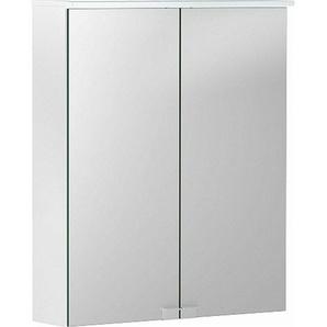Sphinx Option Basic Armoire de toilette 55x67.5x14cm s8m13201zz0