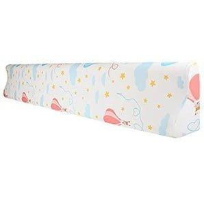 Lit Anti-Chute pour Enfants Clôture en Paquet Souple Anti-Collision Latérale Bed Garde-Corps, Libre De Bend Et Facile À Installer,B,1.5M
