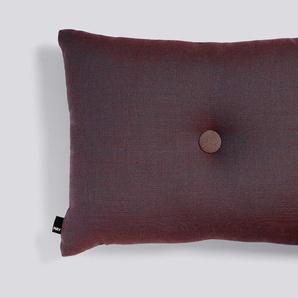 HAY Dot Cushion - cerise