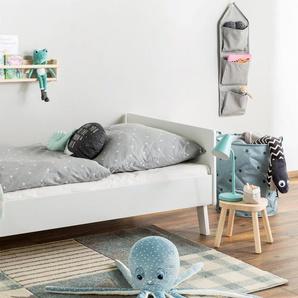 Tapis enfant Justin Stars Bleu clair 120x170 cm - Tapis pour chambre denfants/bébé