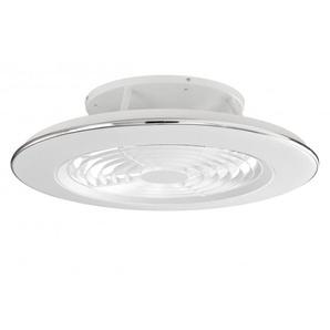 Lampe de plafond led et ventilateur