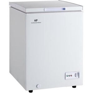Congélateur coffre Continental Edison CECC95APW - 95 litres Classe A+ Blanc