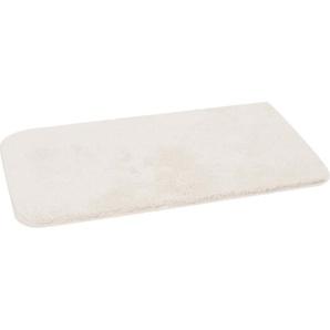 Grund Tapis de Bain Lex Blanc 50x80 cm - Tapis pour salle de bain