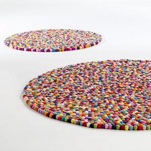 HAY Tapis Pinocchio - Ø 140 cm - multicolor