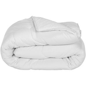 Couette hiver hypoallergénique anti-acariens - 240x220 cm