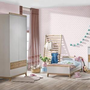 Chambre complète pour bébé style scandinave Nordik