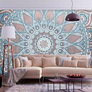 Papier peint - Oriental Circle