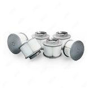 Lot de 6 filtres pour spa gonflable MSPA - Bubble spa