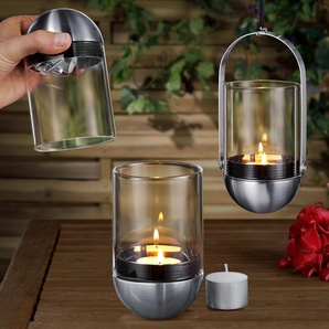 Photophore Gravity Candle