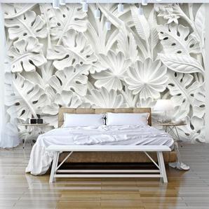 Papier peint - Jardin dalbâtre