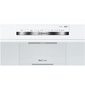 Réfrigérateur Combiné Bosch KGN39IJ3A - 366 litres Classe A++