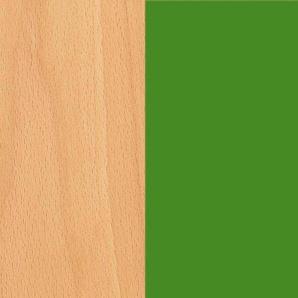 Kinderbunt Nils bicolore Bahut - nature/vert