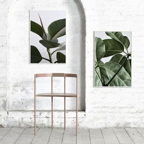 Paper Collective Green Home - Green Home 01 - 50 x 70 cm