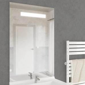 Miroir ELEGANCE 60x105 cm - rétro-éclairant à LED et interrupteur sensitif