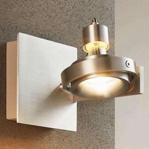 Spot LED réglable Teska en aluminium