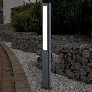 Borne lumineuse LED Rhine rectiligne