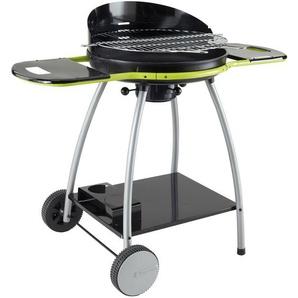 Cookin Garden - Barbecue au charbon de bois ISY FONTE 3