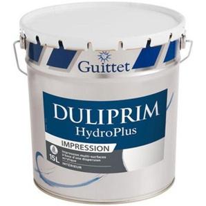 Peinture Guittet Duliprim Hydroplus 15L