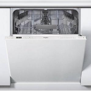 Lave-vaisselle Tout Integre 60cm Whirlpool Integrable Wic 3 C 24 Pe