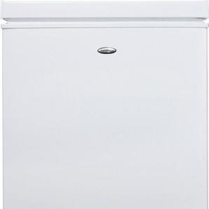 Congélateur Coffre 54,5cm 100l A+ Blanc Bd11001