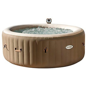 Intex Pure Spa Bulles, 1098 liters L, Beige, 216 x 71 cm