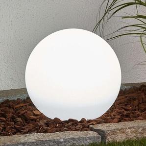 Sphère solaire Lago à LED avec piquet