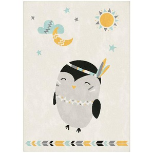 Tapis enfant Canvas III