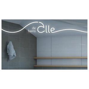 Miroir avec éclairage LED - Salle de Bains III Par Joël Guenoun - 70 cm x 120 cm (HxL) - PRADEL BY JOËL GUENOUN
