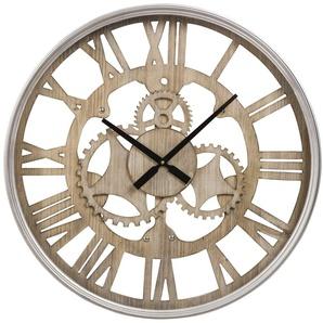 Horloge à rouages D60