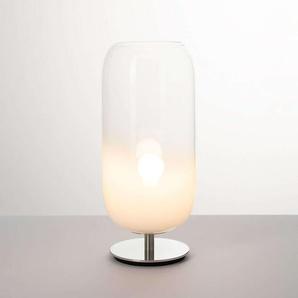 Artemide Gople Mini lampe à poser blanche