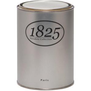 1825 Acryl Mat - RAL 8019 Brun gris - 1L : Peinture acrylique mate haut de gamme idéale murs chambres parent et salon