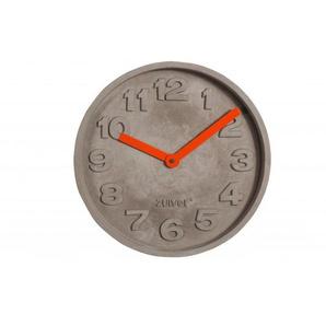 Horloge design CONRETE TIME