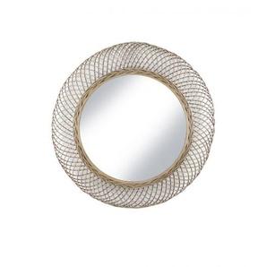 Miroir design Malaca