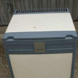 Réfrigérateur Dometic RA140W - 41 litres Classe F Blanc