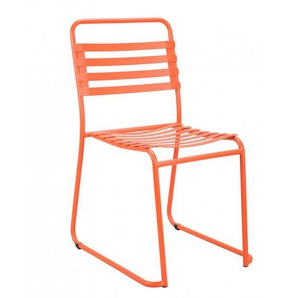 2 chaises Park pour jardin et intérieur