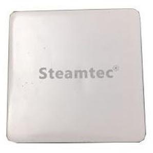Buse de sortie vapeur carrée daromathérapie Steamtec