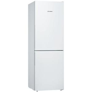Réfrigérateur Combiné Bosch KGV33VW31E - 287 litres Classe A++ Blanc