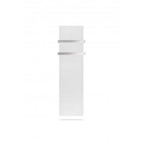 Radiateur electrique MILO Rock WHITE Blanc 1500W Vertical LVI 2018062