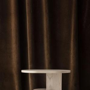 ferm LIVING Tapis Loop  - blanc - 140 x 200 cm