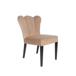 Chaise tissu Faye - Boite à design