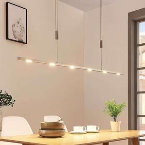 Suspension LED Arnik dimmable via interrupteur