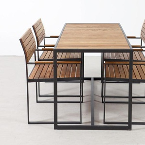 Röshults Tables de bistro Garten - S