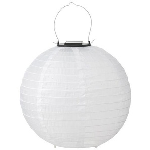 Lampion De Jardin Solaire Ø 28 Cm